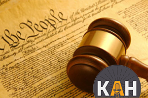 09/17 Constitution Week: 1st Amendment & The Courts