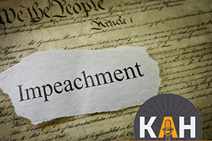 09/16 Constitution Week: Kavanaugh & All Things Constitutional