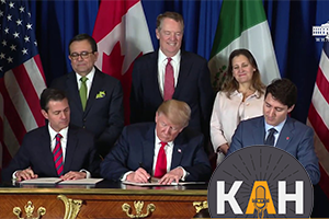 10/16 The Unbiased Truth About The New NAFTA