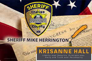 Open Letter From Sheriff Mike Herrington to the State of New Mexico