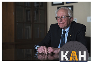 3/18 HHS Chooses Life- Bernie Chooses Reparations- Kansas Chooses Voter ID