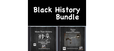 SPECIAL: Black History Bundle