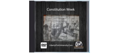 SPECIAL! Constitution Week w/Bonus Audio Downloads
