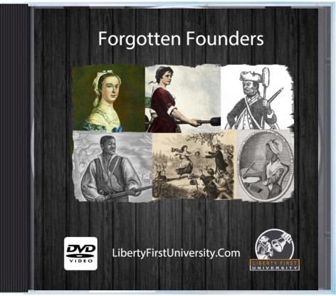 The Forgotten Founders